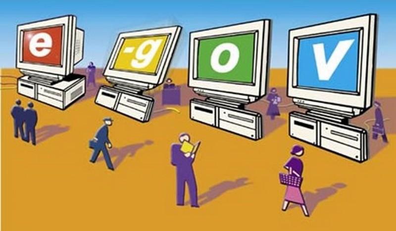 Sửa Quyết định thành lập UBQG về Chính phủ điện tử