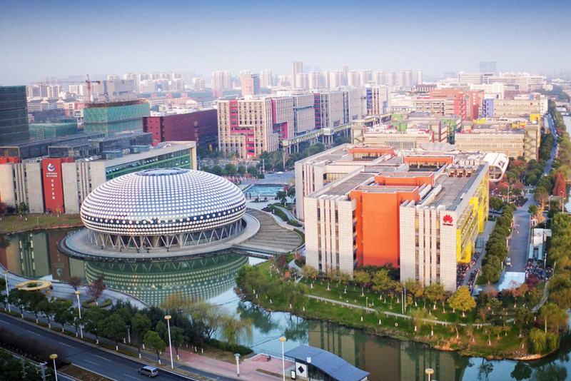 Các khu công nghiệp Trung Quốc vật vã níu chân công ty nước ngoài