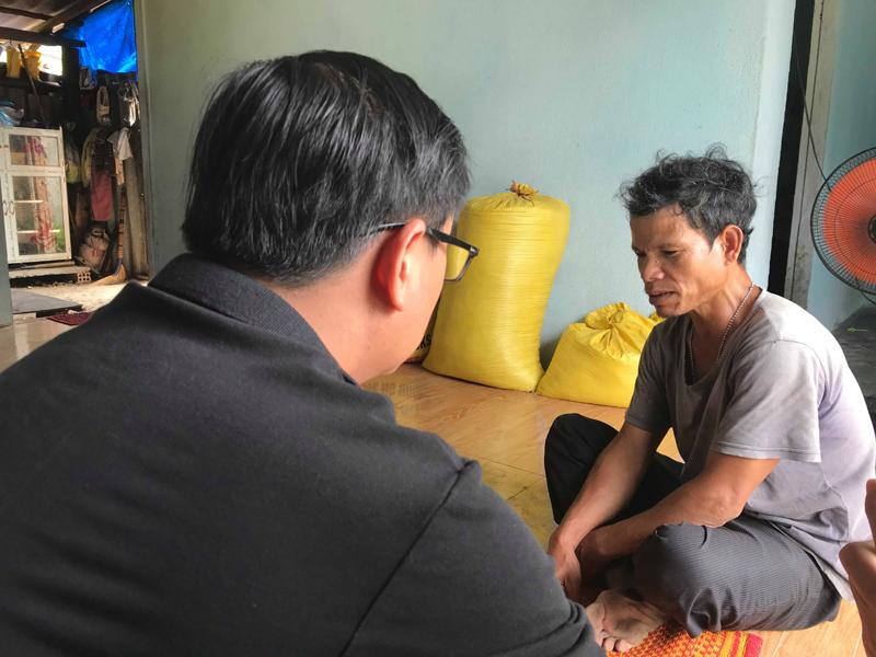 Quảng Ngãi: Nhiều sai sót trong việc thu hồi đất rừng từ 2 hộ dân của huyện Trà Bồng