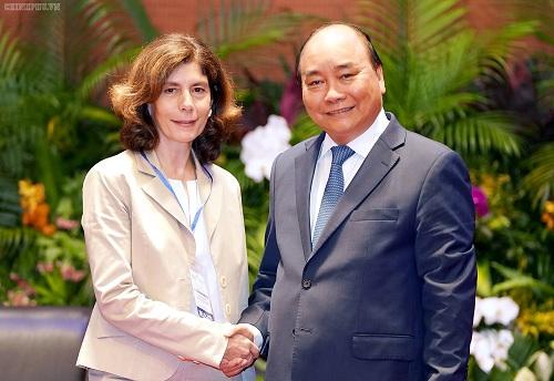 Việt Nam có niềm tin thành công và khát vọng phát triển
