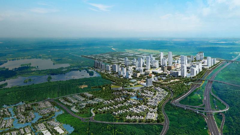 Malaysia: Kinh nghiệm xây dựng mô hình đại đô thị thông minh tích hợp nhiều tính năng