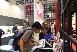 Vietbuild TP Hồ Chí Minh 2019 lần thứ 3: Hội tụ những sản phẩm mới hướng đến đô thị thông minh