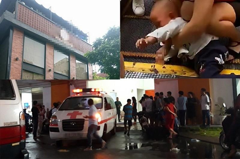 Điểm danh loạt tai nạn thang máy oan uổng khiến ai cũng phải giật mình
