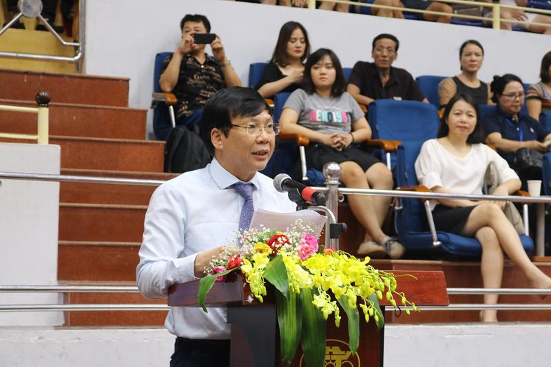 Bế mạc Giải bóng bàn Cúp Hội Nhà báo Việt Nam 2019