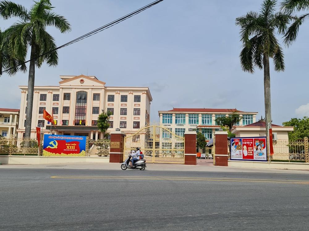 Hải Phòng: Cần làm rõ những nghi vấn trong công tác đầu thầu tại huyện Tiên Lãng