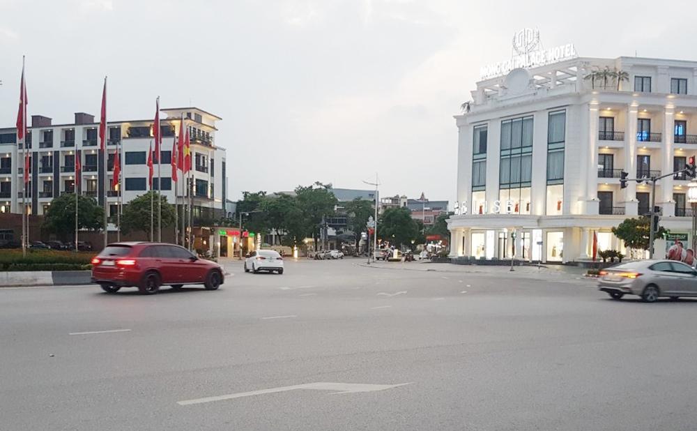 Móng Cái (Quảng Ninh): Thông tin chính thức về chất lượng xây dựng một số công trình của địa phương