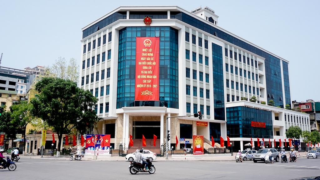 Một số nội dung công dân tố cáo Chánh Thanh tra quận Ba Đình là đúng