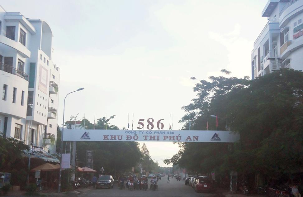 Thu hồi chủ trương đầu tư Khu dân cư Lô số 21 Khu đô thị Nam Cần Thơ