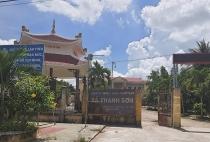 Buộc thôi việc Giám đốc Chi nhánh Văn phòng đất đai huyện Trà Cú