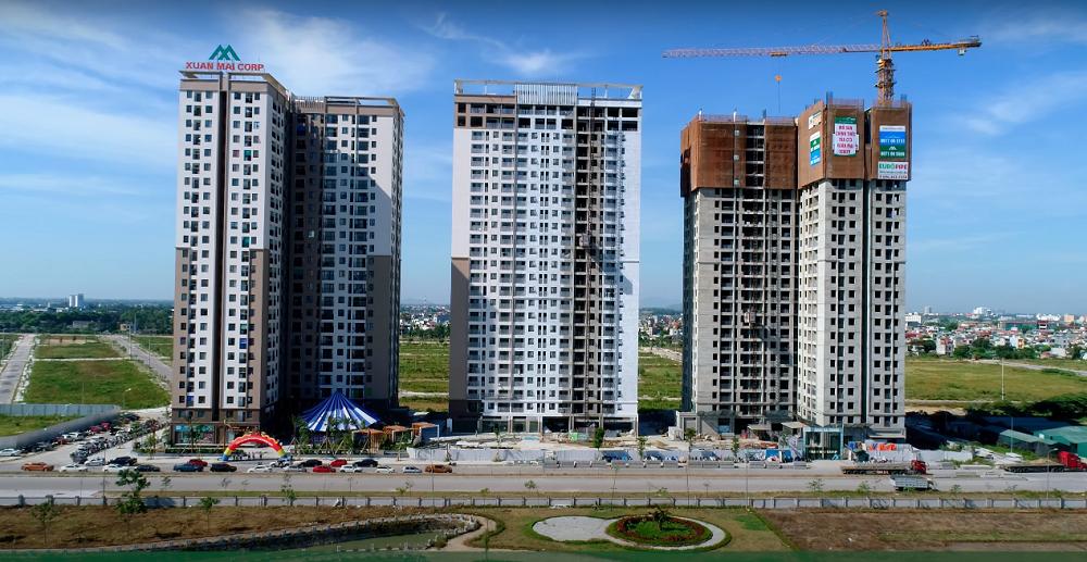 Thanh Hóa: Thị trường nhà ở có nhiều chuyển biến tích cực