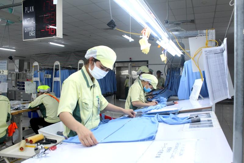 Hòa Bình cấp bách tháo gỡ khó khăn cho sản xuất - kinh doanh