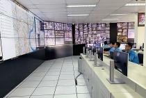 TP.HCM xây dựng mô hình quản lý giao thông thông minh