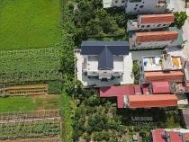 Thanh tra việc xây nhà tràn lan trên đất nông nghiệp ở Hưng Yên