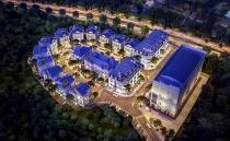Dự án Khu phức hợp Melinh PLAZA Yên Bái chính thức ra mắt