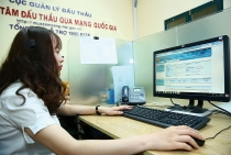 Hướng dẫn đăng tải thông tin về đấu thầu và phát hành hồ sơ mời thầu