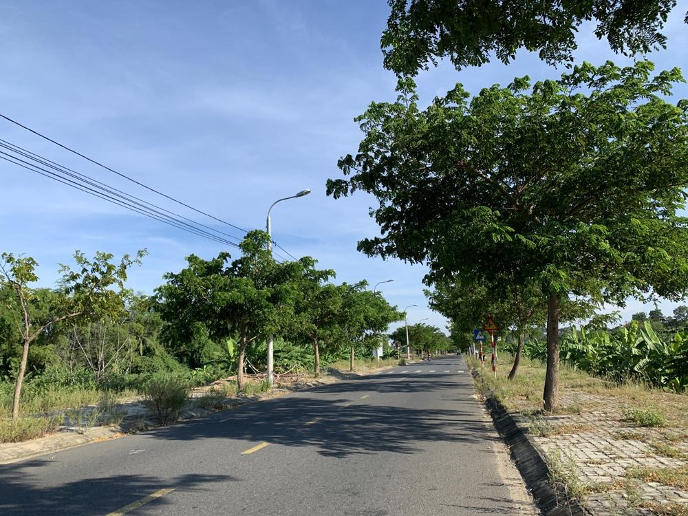 Đà Nẵng: Ban hành giá đất tái định cư cho các hộ thuộc diện giải tỏa đền bù