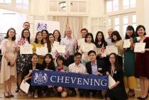 Đại sứ Anh tại Việt Nam chính thức công bố học bổng Chevening năm học 2021-2022