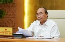 Thủ tướng: Tiếp tục mở các đường bay quốc tế có kiểm soát