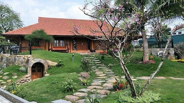 kham pha biet phu nhu resort 5 sao cua danh hai xuan bac