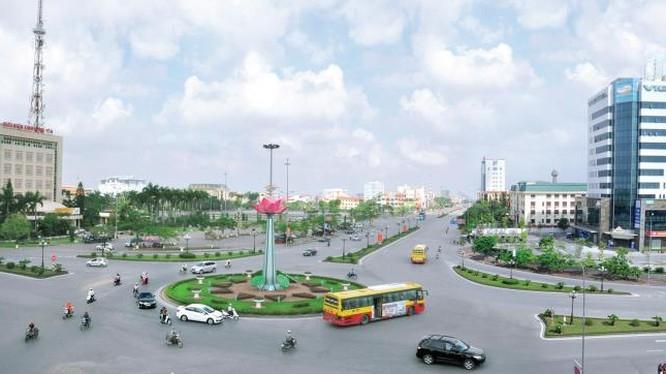 Điều chỉnh quy hoạch chung thành phố Hưng Yên đến năm 2035