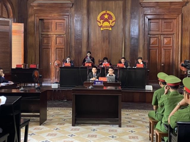 Tòa án nhân dân Thành phố Hồ Chí Minh: Tuyên án bị cáo Nguyễn Thành Tài – Nguyên Phó Chủ tịch Thường trực UBND Thành phố 8 năm tù giam