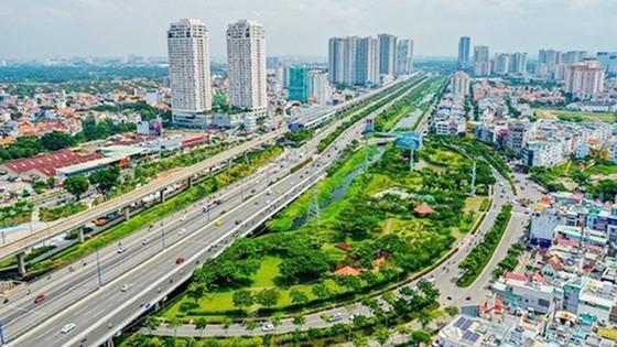 Thành phố Thủ Đức sẽ chiếm 7% GDP của cả nước – Thị trường bất động sản phát triển mạnh