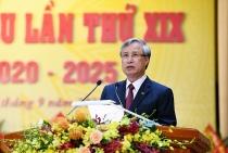 Khai mạc Đại hội Đảng bộ tỉnh Yên Bái lần thứ XIX