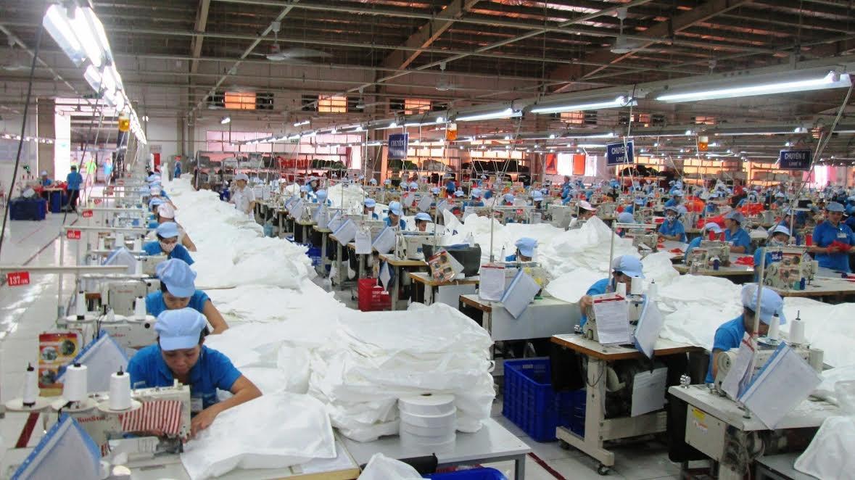 Tăng trưởng xanh: Tái cấu trúc doanh nghiệp hậu Covid