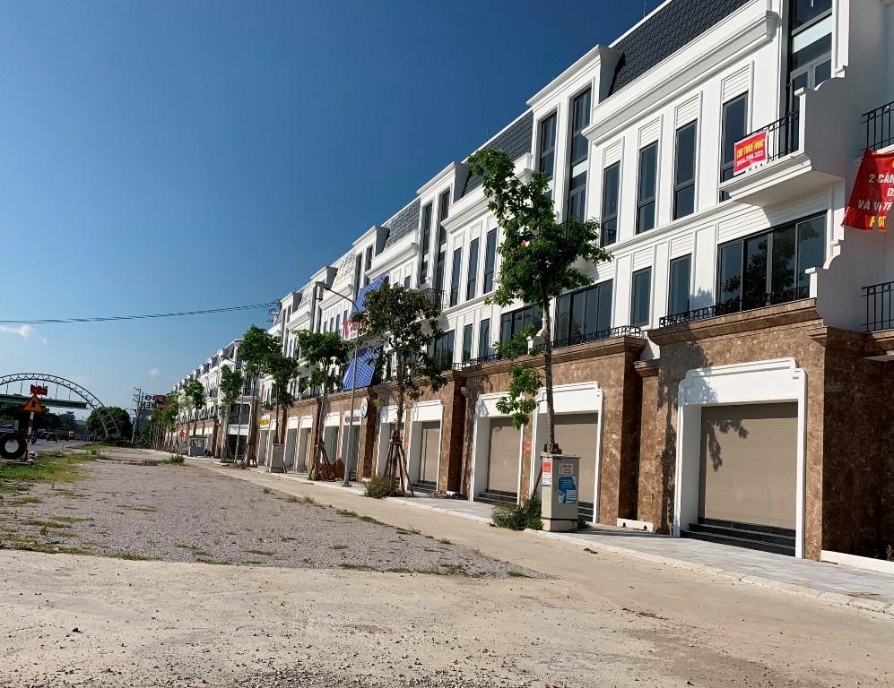 Thanh Hóa: Công bố danh mục thủ tục hành chính mới lĩnh vực nhà ở, kinh doanh bất động sản