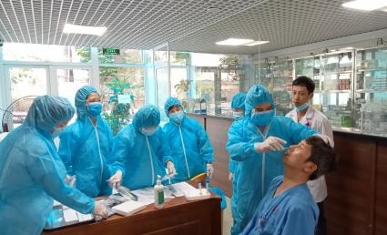 Cuộc họp lần thứ nhất của Nhóm công tác chung về Hợp tác Y tế Ấn Độ Việt Nam