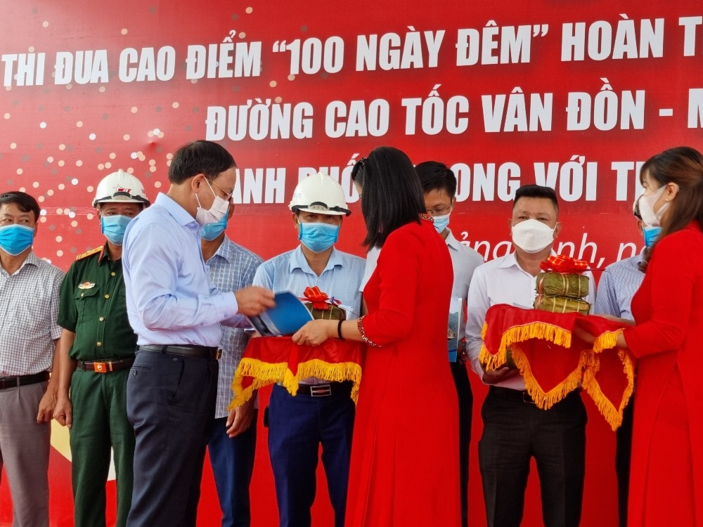 Quảng Ninh: Thi đua