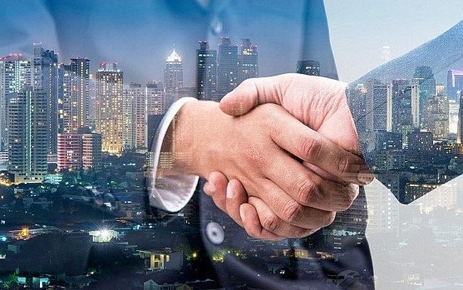Nguyên tắc chuyển nhượng dự án bất động sản