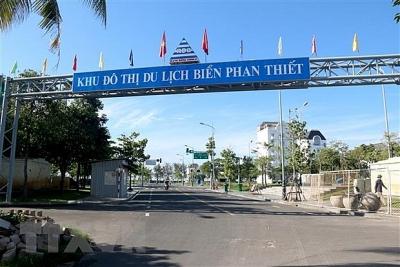 9 dự án tại Bình Thuận: Tạm đình chỉ giải quyết nguồn tin về tội phạm
