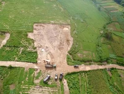 Quảng Ngãi: Dừng tiếp nhận hồ sơ lựa chọn tổ chức đấu giá tài sản là quyền khai thác khoáng sản trên địa bàn tỉnh
