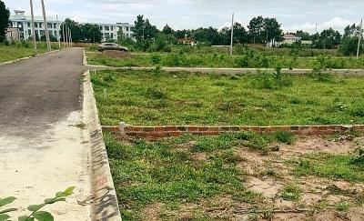 Quy định về xử lý vi phạm xây nhà trên đất nông nghiệp