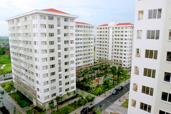 Đề xuất mới về cho vay vốn ưu đãi nhà ở xã hội