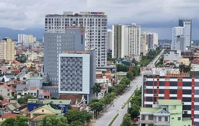 Nghệ An: Nhiều địa phương chuyển sang thực hiện giãn cách xã hội theo Chỉ thị 15 từ 0h00 ngày 13/9
