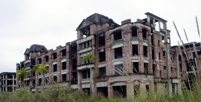 Lạng Sơn: Đồng ý điều chỉnh dự án Khách sạn sân golf Hoàng Đồng