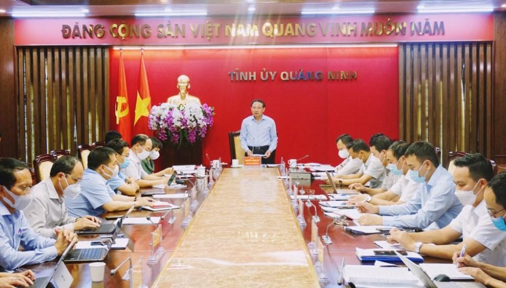 Quảng Ninh: Lập bản đồ đầu tư ngoài ngân sách vào Khu kinh tế Vân Đồn