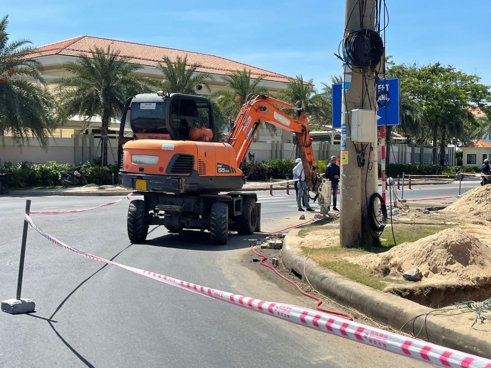 Đà Nẵng: Một số hoạt động xây dựng sẽ được thi công trở lại