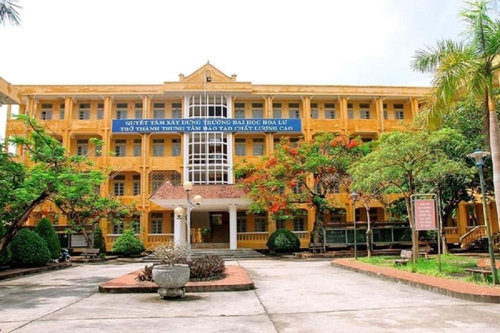 Ninh Bình chuẩn bị xây dựng Bệnh viện dã chiến điều trị bệnh nhân Covid-19 mức độ nhẹ