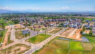 Quảng Ngãi hoàn thành Quy hoạch sử dụng đất cấp huyện giai đoạn 2021-2030