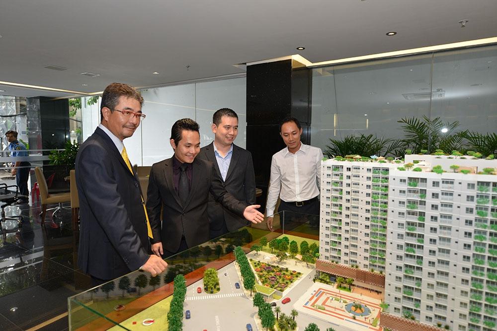 Điều kiện để người nước ngoài đầu tư bất động sản ở Việt Nam