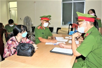 Nghệ An: Khởi tố bị can và bắt tạm giam Giám đốc Công ty TNHH Thương mại Minh Khang