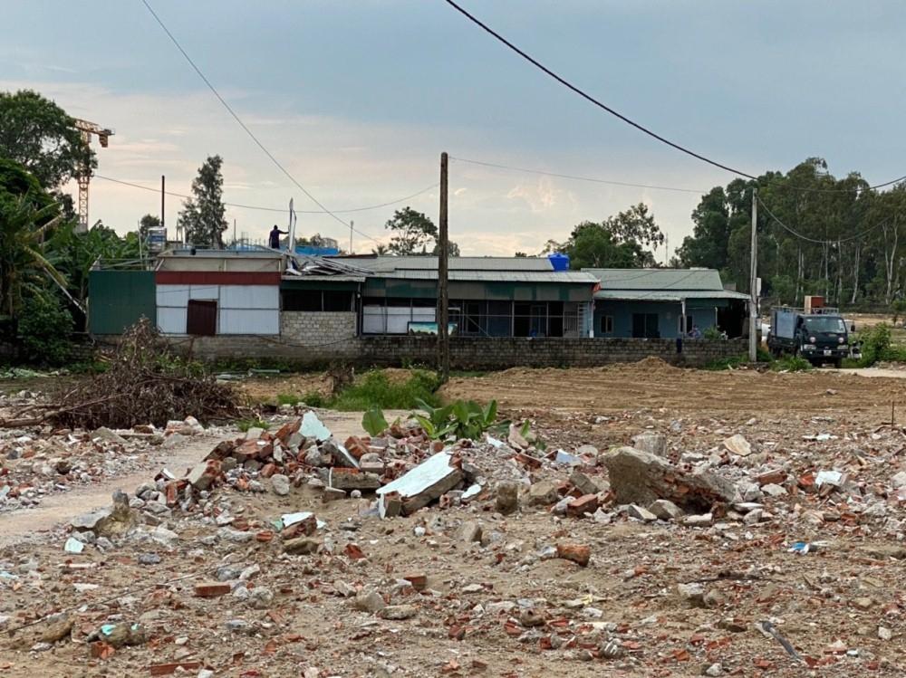 Sầm Sơn (Thanh Hóa): Tập trung giải phóng mặt bằng các dự án trên địa bàn