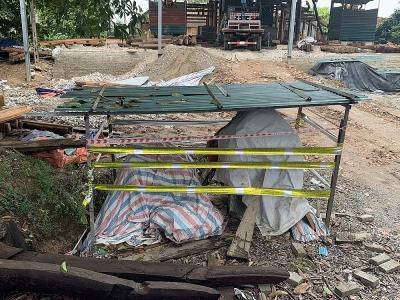 Bắc Giang: Sẽ nhờ chuyên giá đánh giá và khôi phục nguyên trạng bia cổ tại chùa Thổ Hà