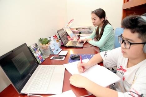 Tăng cường điều kiện bảo đảm thực hiện Kế hoạch năm học mới 2021 - 2022 hiệu quả, chất lượng