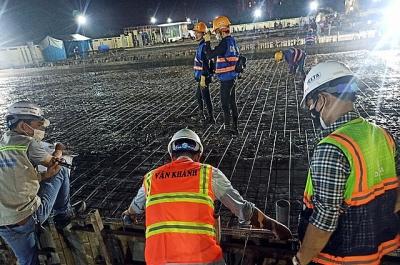 VECAS đề xuất hoàn thiện quy định pháp luật về giải quyết tranh chấp hợp đồng xây dựng