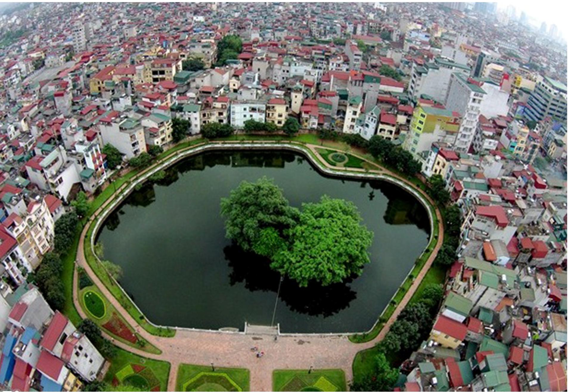Phục dựng không gian văn hóa Hồ Văn, hướng tới phát triển du lịch Thủ đô sau đại dịch