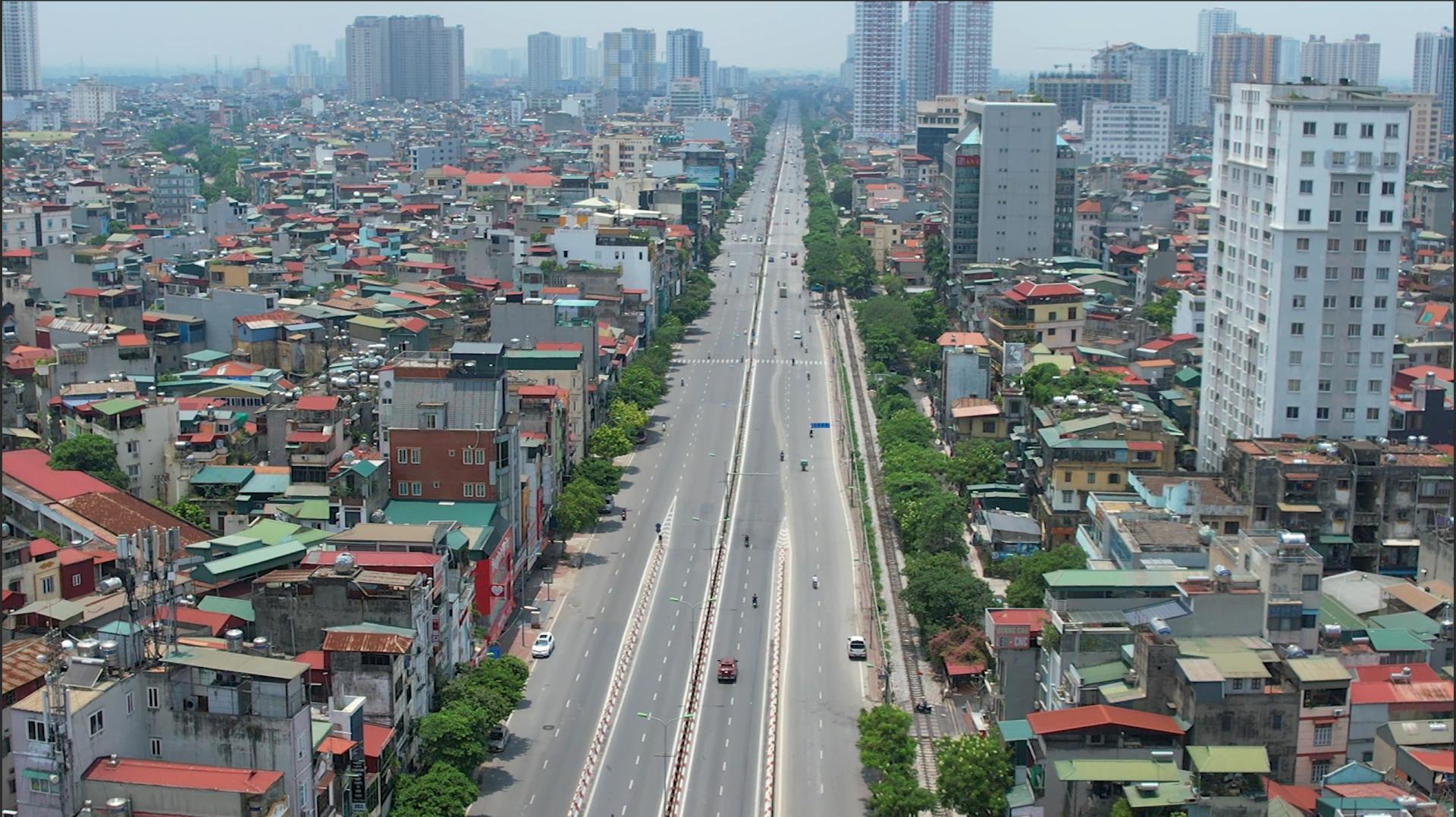 Thành ủy Hà Nội ra Nghị quyết về phát triển kinh tế - xã hội và đầu tư công trung hạn 5 năm 2021-2025